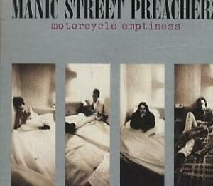 Manic-Street-Preachers-Motorcycle-Emptiness-CD-Expertly-Refurbished-Product
