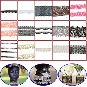 Pretty-Vintage-Style-Cotton-Lace-Trim-Edging-for-Sewing-DIY-Dresses-Decoration