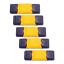 Xt60-xt60h-oro-conector-gorra-Lipo-bateria-enchufe-hembra-amarillo-1-2-3-4-5-10-20 miniatura 2