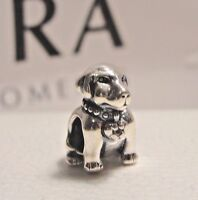 Authentic Pandora Charm Labrador 791379cz