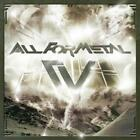 All For Metal-Vol.4 von Various Artists (2014)