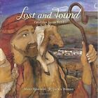 Lost and Found: Parables Jesus Told by Mary Hoffman (Hardback, 2017)