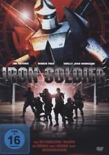 Joe Estevez - Iron Soldier