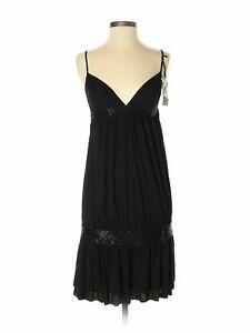 NWT-Guess-Women-Black-Dress-Xs-112