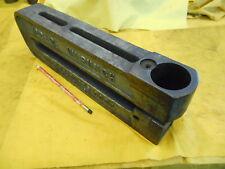 C Frame Punch Sheet Metal Hole Press Brake Tool Unit Unipunch Usa 12b 2 14