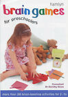 Brain Games for Preschoolers: More Than 200 Brain-boosting Activities for 2-5s by Dorothy Einon, Clare Walters, Jane Kemp (Paperback, 2004)