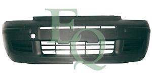 P0508-PARAURTI-ANTERIORE-NERO-BASE-FIAT-PANDA-169-DAL-2003-AL-2011