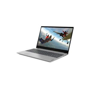 "Lenovo S340-15API Notebook Laptop 39,6cm/15,6"" Ryzen 7 512GB SSD 8GB 81NC005CGE"