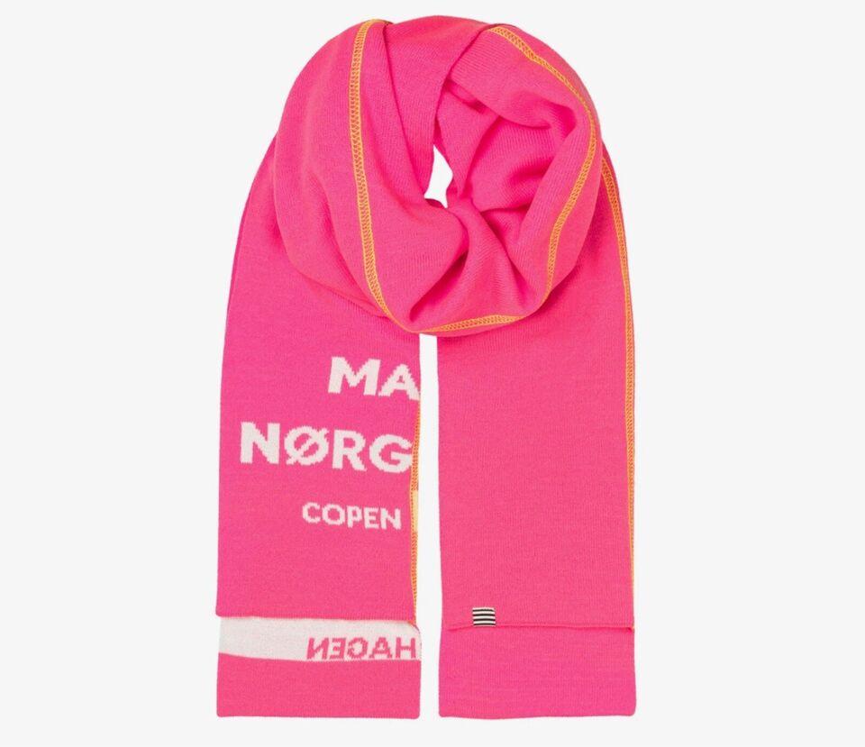 Tørklæde, Mads Nørgaard, str. Onesize