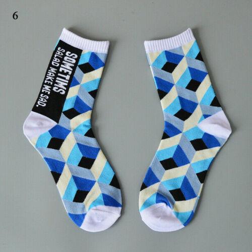 Funny Women Girls Cotton Socks Low Cut Ankle Socks Short Sport Stockings