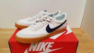 best service 2ccb9 e58b8 Image is loading Men-039-s-Nike-Killshot-2-Leather-Sneakers-