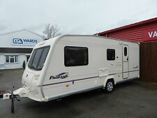 Bailey Pageant Champagne series 5 2006 4 berth ***NOW SOLD***