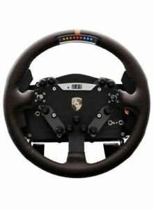 Fanatec Clubsport Porsche 918 RSR Steering Wheel for Playstation 4 and PC