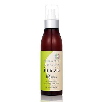 [WELCOS]  MERIT Miracle Argan Water Serum 150ml / Hair Serum