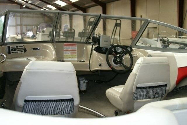 2014 - Campion 485CD C-2 2008 model, Speedbåd, 2014