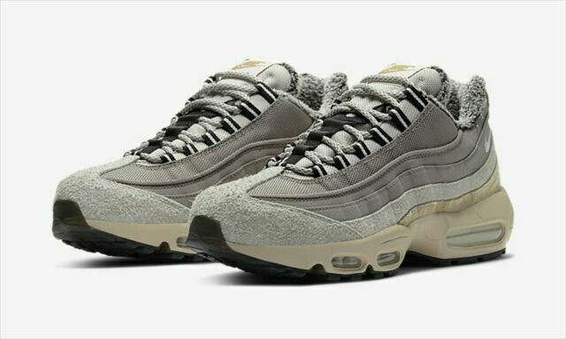 Size 10.5 - Nike Air Max 95 Wild for sale online | eBay
