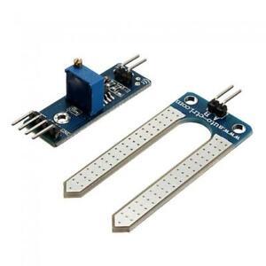 NEW Soil Moisture Sensor For Arduino and Soil Hygrometer Detection Module