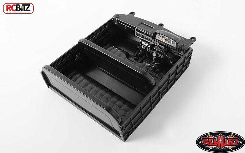 RC4WD Mojave II TF2 Quattro Porta Completo Interno W/Metallo Dettaglio Z-B0144