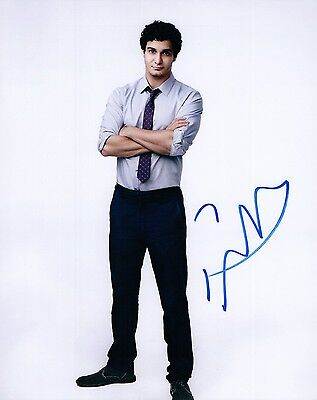Elyes Gabel Signed Autographed 8x10 Photo Scorpion Game Of Thrones Coa Vd Ebay