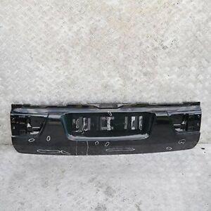 BMW X5 Lui 1 E53 Portellone Inferiore Black Sapphire Metallizzato