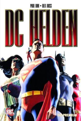 DC Premium Softcover 31-60 Auswahl