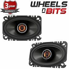 """NEW JBL CLUB 6420 4""""x6"""" 2-Way Replacement Coaxial Car Speaker 210W Total Power"""