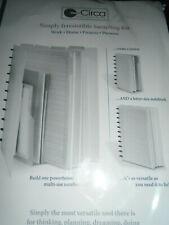 Circa Simply Irresistible Sampling Kit Brand New Planner