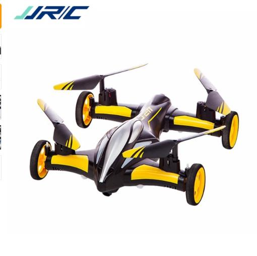 H23 TERRA D'ARIA AUTO VOLANTE 2.4G 4CH  6Axis 3D consente di inverdeire volare AUTO  una marca di lusso