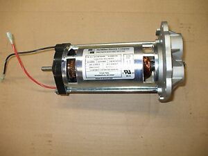 Image Is Loading Mcmillan Electric Pm Dc Motor 1 3hp An