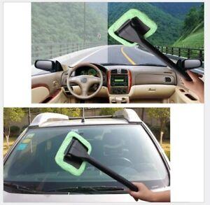 Microfiber-Windshield-Clean-Car-Auto-Wiper-Cleaner-Glass-Window-Tool-Brush-Kit