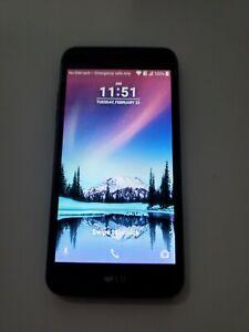 LG K4 2017 Smartphone, WORKS GREAT! 8GB