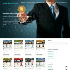 Business For Sale Opportunity Niche Blogs Resellers Website For Sale