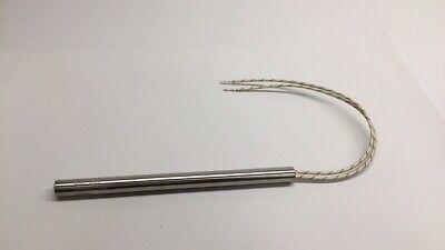 NEW IMS CHS1 375-0600-1-0400 Cartridge Heater 400W 120V 3//8/'/' x 6/'/'