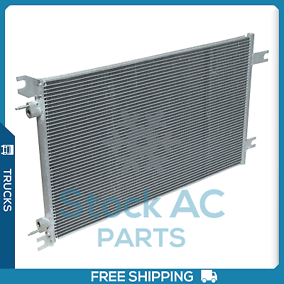 5175368AA QA Charger New A//C Condenser for Chrysler 300// Dodge Challenger
