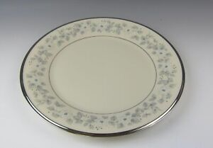 Lenox-China-WINDSONG-Dinner-Plate-EXCELLENT