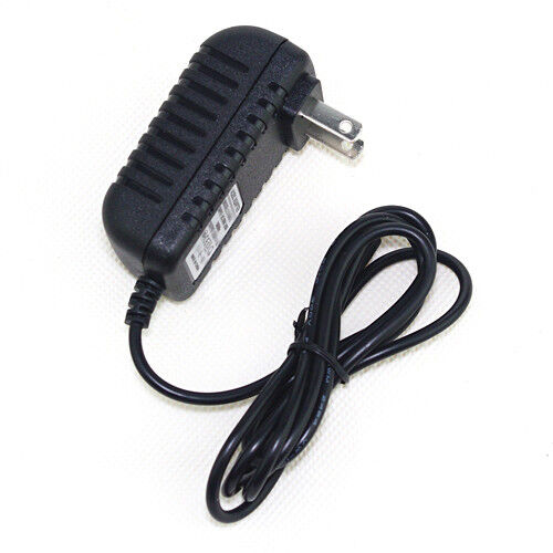 Regulated Power Supply 3.5mm 1.35mm Tip Extra Adapter Charger 9V DC 2000mA 2A