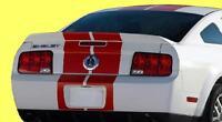 Ford Mustang Cobra 2005-2009 Spoiler