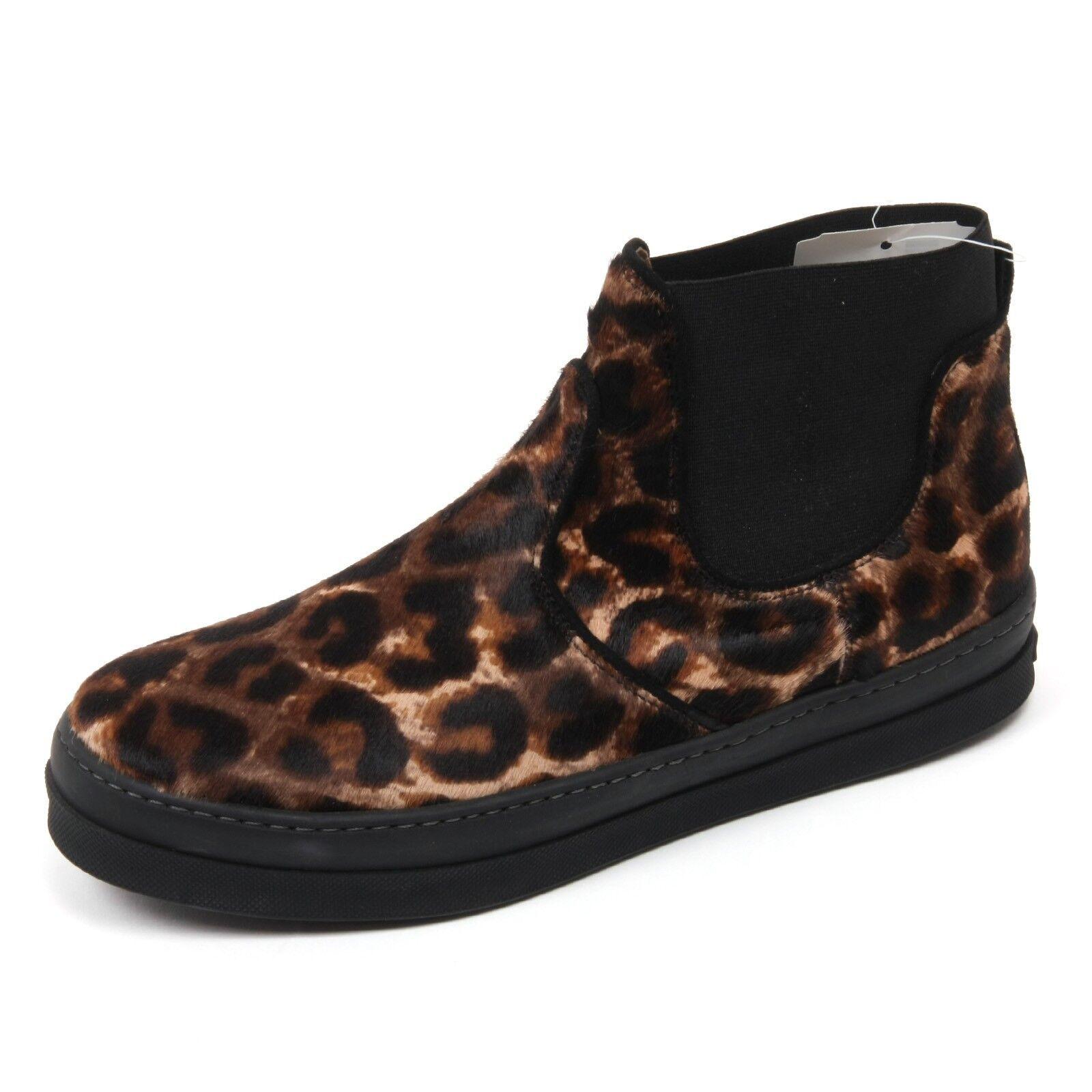 C2212 C2212 C2212 Tronchetto mujer UNISA Cusco Scarpa Maculato Zapato bota mujer  diseñador en linea