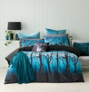 Bianca-Woodland-Quilt-Cover-Set-Black