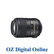 Nikon AF-S DX Micro Nikkor 85mm 85 F/3.5G ED VR F3.5 G