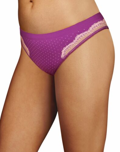 Maidenform Womens Casual Comfort Seamless Thong