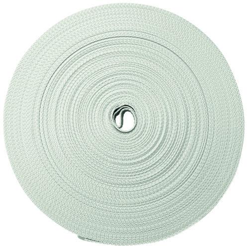 50 m RADEMACHER Gurtband für Rolladen 1,0 x 15 mm