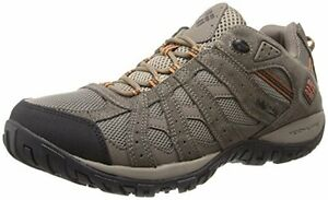 Columbia-1553611-Mens-Redmond-Waterproof-Hiking-Shoe-Choose-SZ-Color
