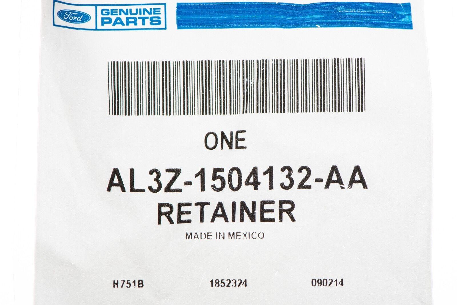 FORD OEM 09-14 F-150 Interior-Retainer AL3Z1504132AA