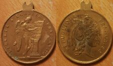 Médaille, La Patrie en Danger, 1870 !!