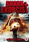 Shark Exorcist - DVD Region 2