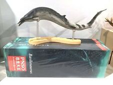 PNSO Basilosaurus 20'' Prehistoric Whale Figure Dinosaurs Model Display Art 2017