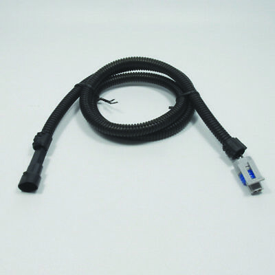 intake air temp iat sensor wire harness extension 36 for. Black Bedroom Furniture Sets. Home Design Ideas
