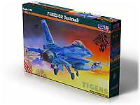 Mistercraft D-116 - 1:72 F-16CJ-52+Jastrzab/Hawk  - Neu