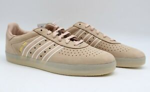 promo code adb96 2c378 Image is loading Adidas-Originals-x-Oyster-Holdings-Ash-Pearl-White-